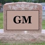 GM is dead